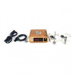 Buy E-Nail - Electronic Nail Titanium (Wooden Model)