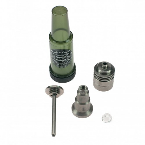 Buy Happy Daddy Genesis System Titanium Concentrate Nail