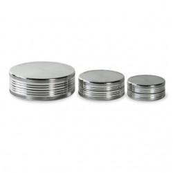 Buy Space Case Aluminium Magnetic Grinder