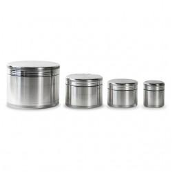 Buy Space Case Aluminium Crystal Catcher Grinder