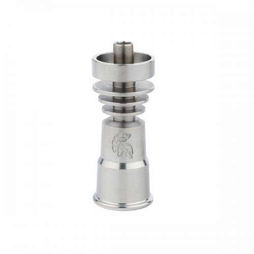 Buy Titan Titanium Nails - Domeless Nail - Female 14/18mm