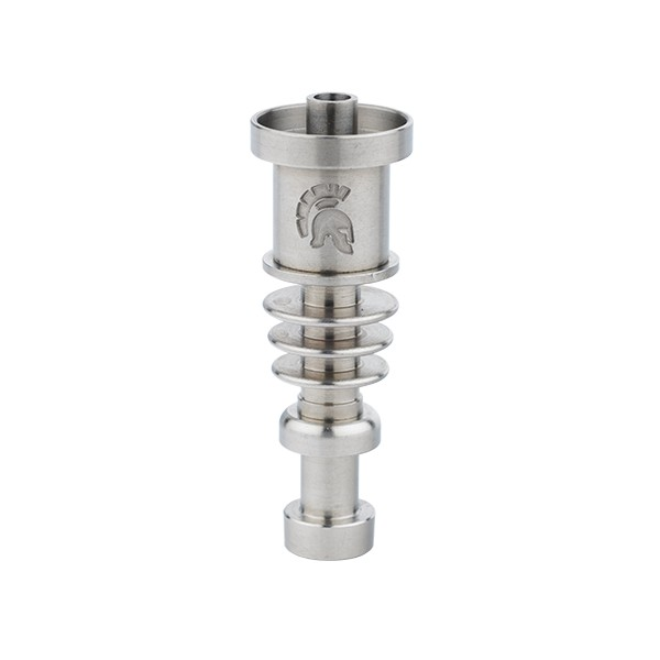 Buy Titan Titanium Nails - Domeless E-Nail Nail - Male 14/18mm