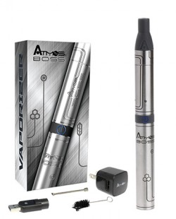 Buy Atmos Boss Portable Vaporizer Pen