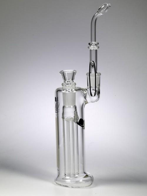 Buy Sheldon Black Hammer Bubbler 6 Arm Percolator