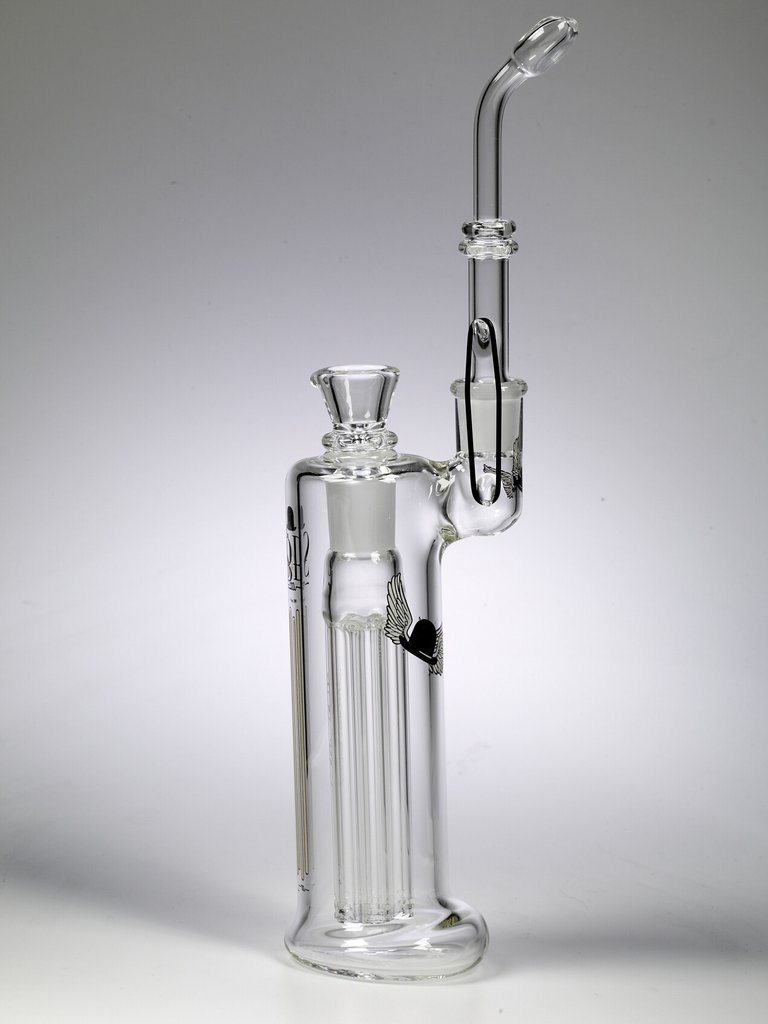 Buy Sheldon Black Hammer Bubbler 6 Arm Percolator