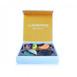 Buy HoneyWorks Silicone HoneyPots (Large x4)