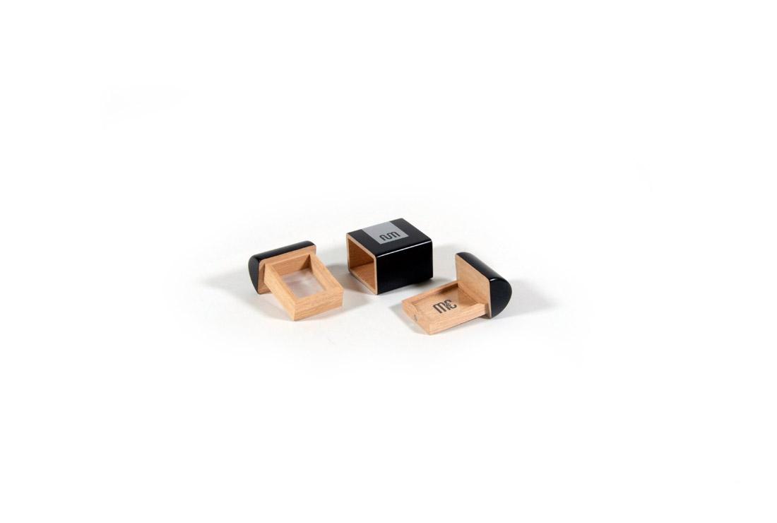Buy Fum Box Mini B4CC Pocket Humidor