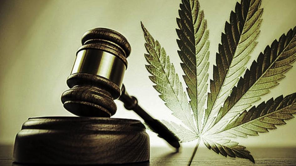 legalization