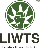 Legalize it. We Think So Logo
