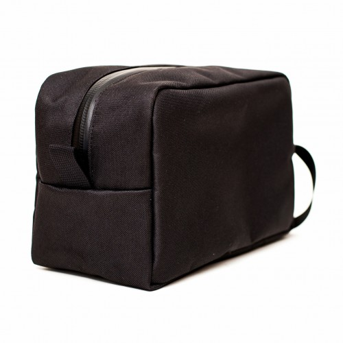 Buy Abscent - Toilet Bag - Black