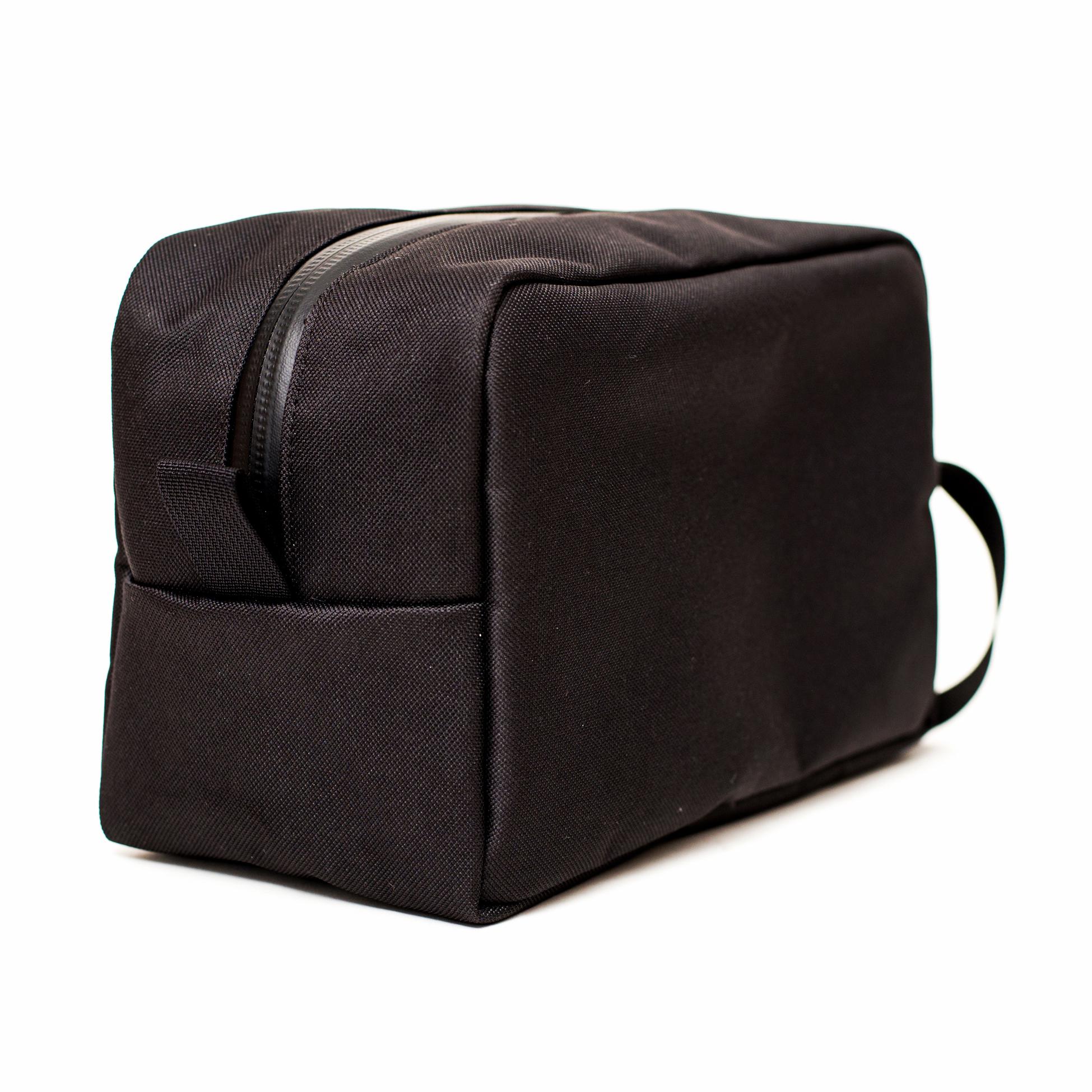 Buy Abscent - Toilet Bag - Black