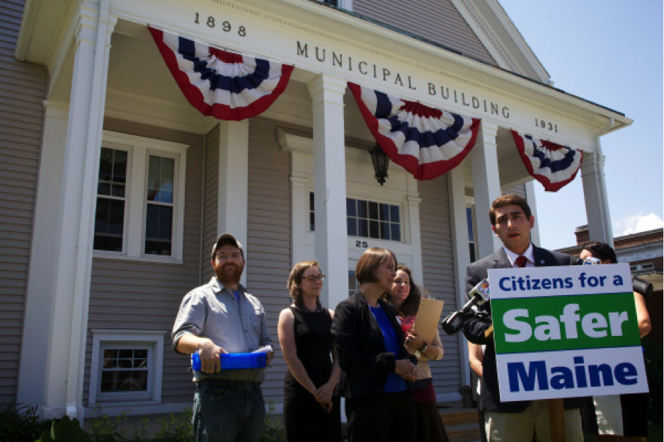 Citizens for safer Maine