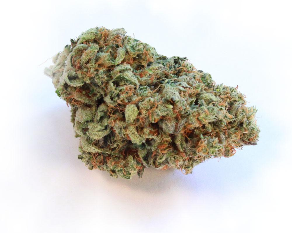 Nebula Cannabis Strain