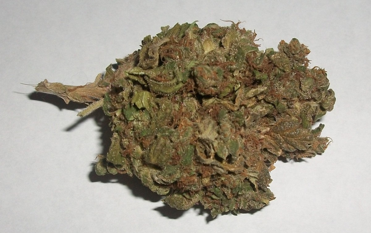 Afghan Kush Strain Review