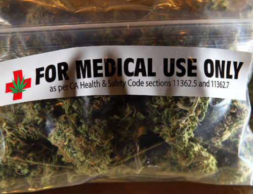 Medical Marijuana For Beginners