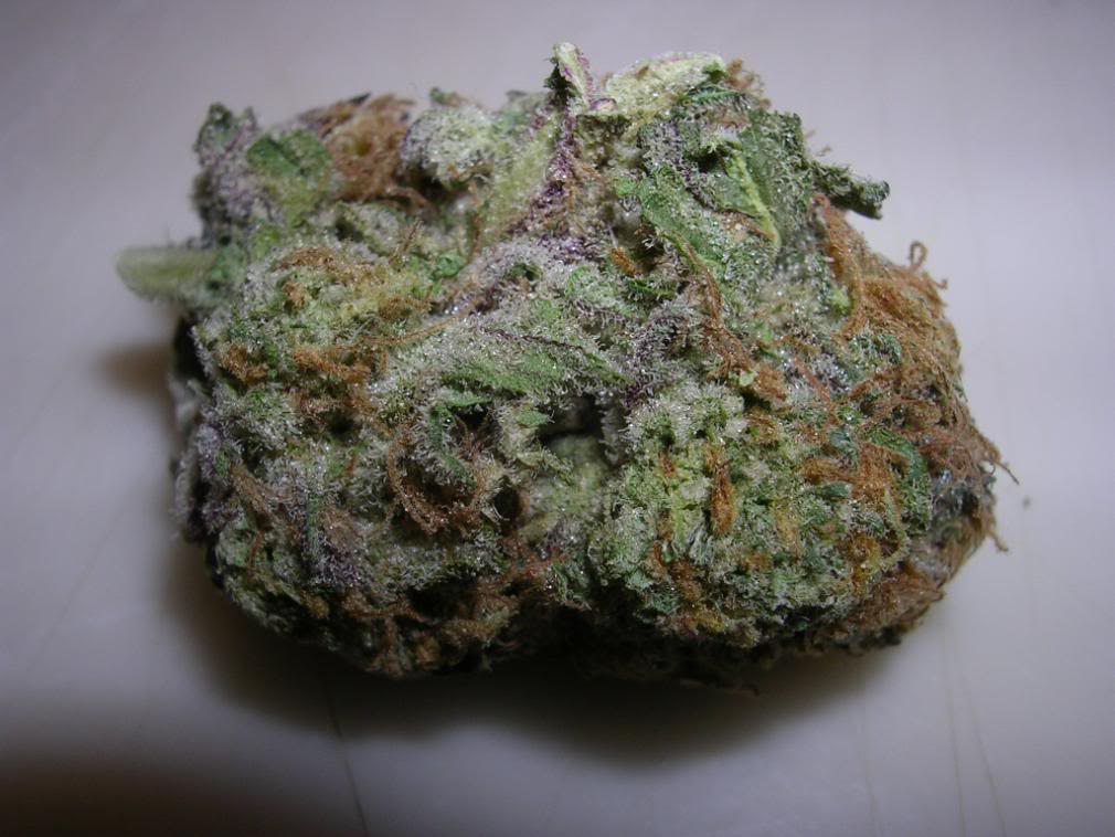blue Cheese Cheeseberry Nug
