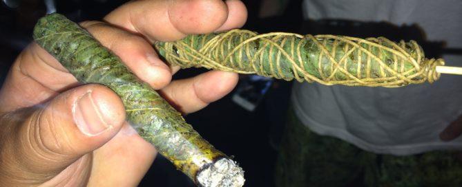 Thai Cannabis