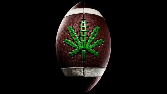 sports to embrace cannabis