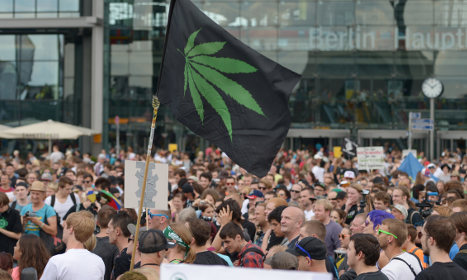 Medial Cannabis legalized in Germany