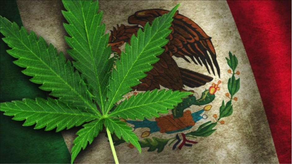 Mexico Legalize 2017