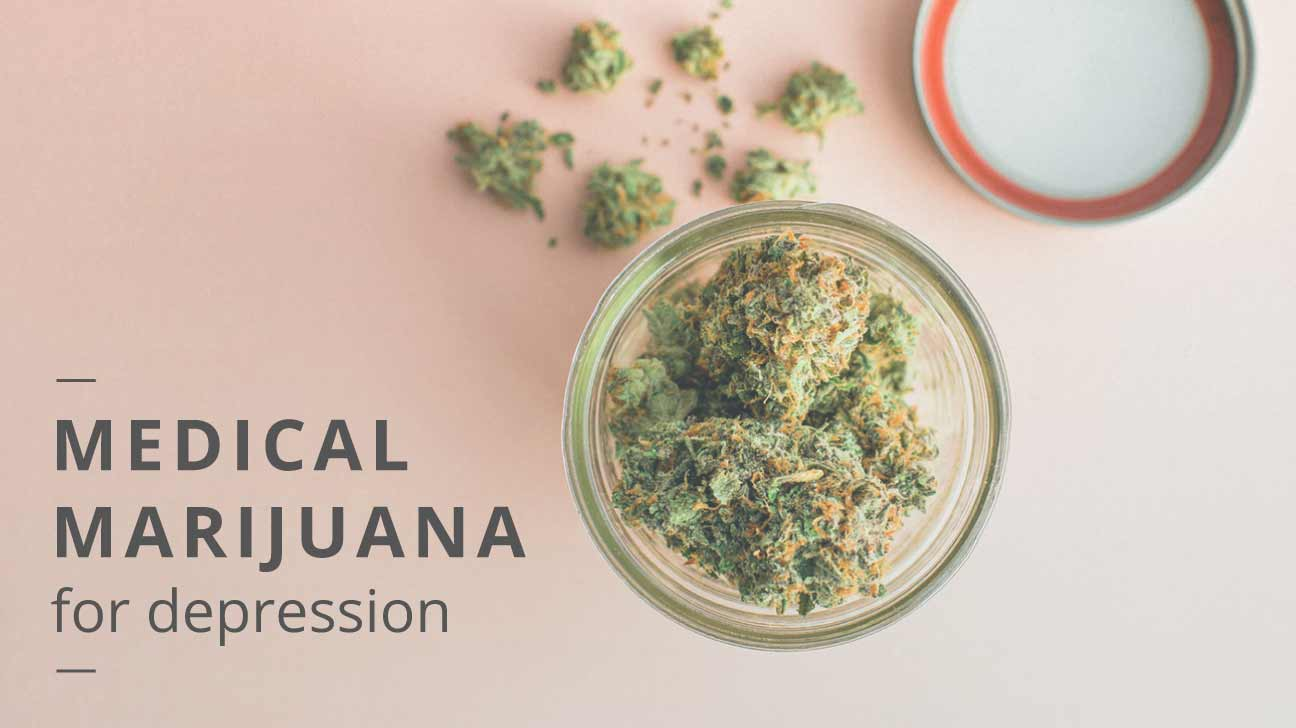 Tackling the Issue of Cannabis and Depression