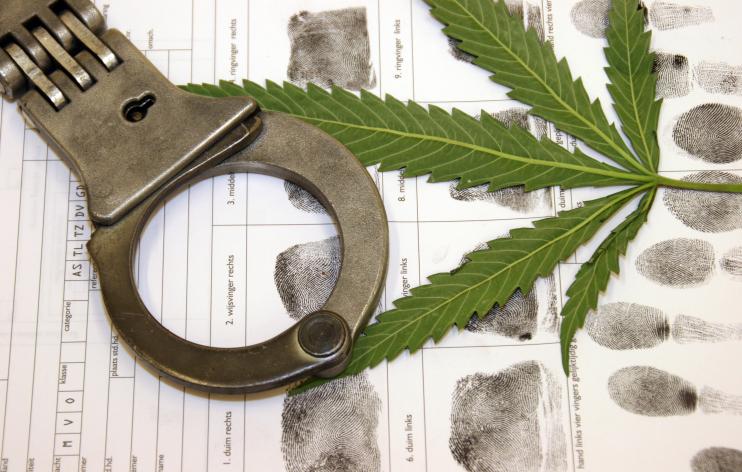 Georgia Cannabis laws