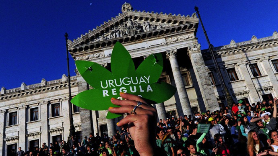 Brazil to follow the example of Uruguay?