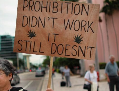Cannabis Prohibition in the USA- Illegal and the Journey To Legalization