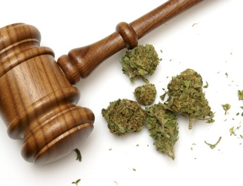 California Legislature Calls For Federal Rescheduling of Cannabis
