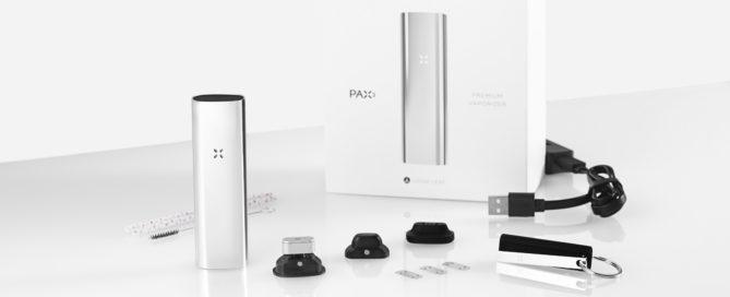 Buy PAX 3 Vaporizer complete starter kit
