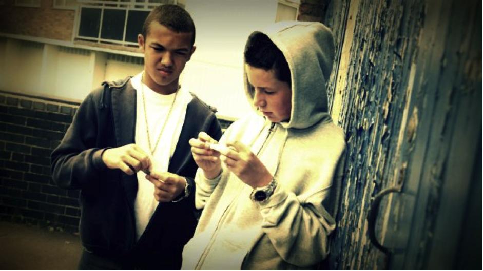Legalization Means More Adolescent Usage