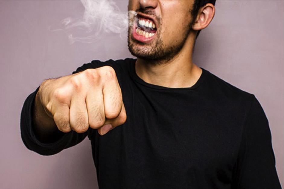 Marijuana causes violence