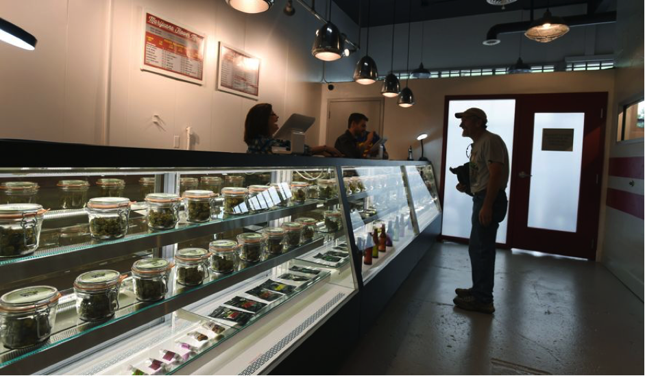 Medical Marijuana Shop San Diego
