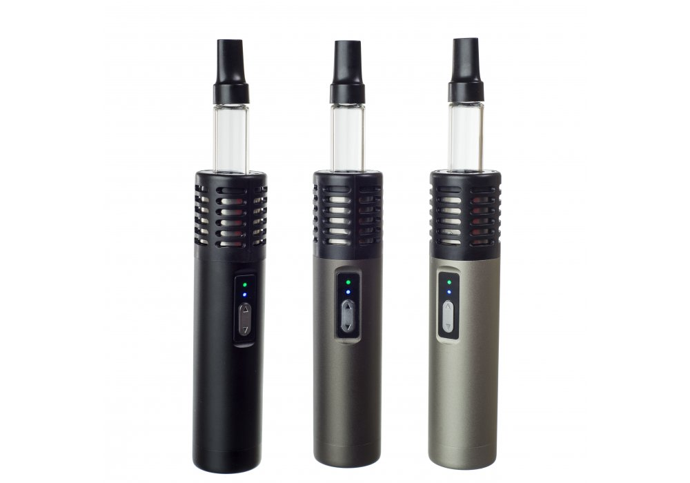 Arizer Air Vaporizer Legalize It We Think So