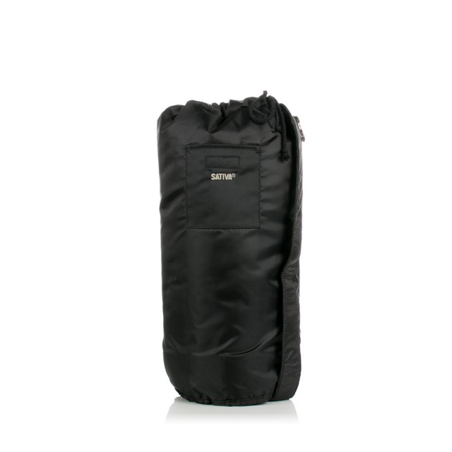Buy Black Sativa Nylon Bong Bag