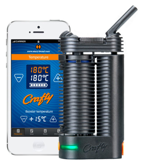 Buy Crafty Vaporizer App Enabled