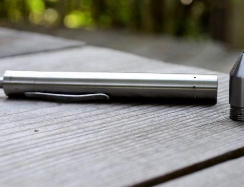 Grasshopper Vape Pen – Super Stealthy Vaping