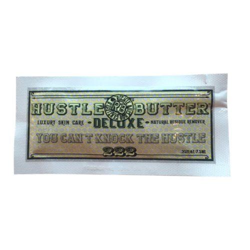 Buy Hustle Butter Residue Remover Sachet