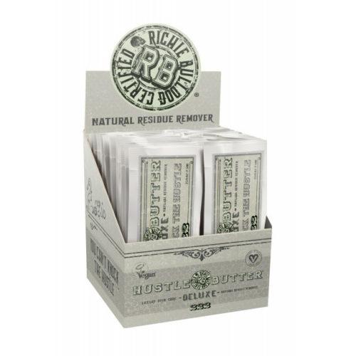 Buy Hustle Butter Residue Remover - Sachets x 50