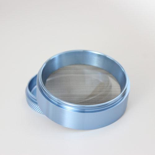 Buy SharpStone Grinder Hand Crank Blue Crystal Catcher