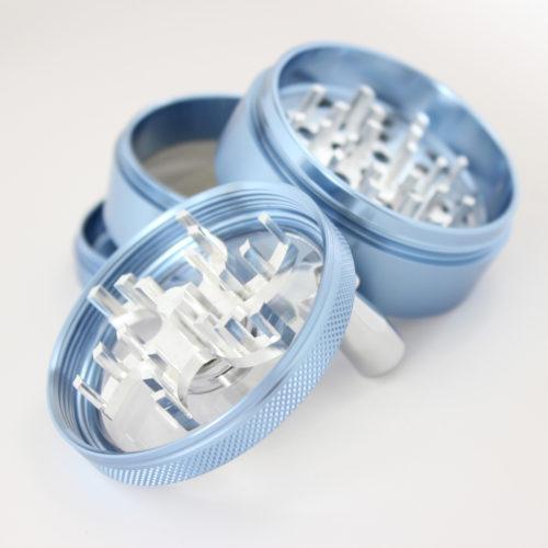 Buy SharpStone Grinder Hand Crank Blue