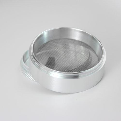 Buy SharpStone Hand Crank 4 Piece Grinder Silver