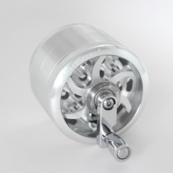 Buy SharpStone Hand Crank Grinder Silver