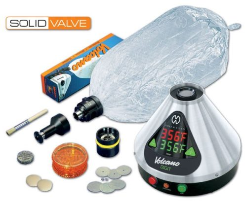 Buy Volcano Digi Vaporizer