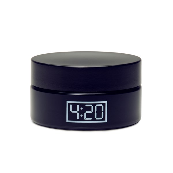 Buy 420 Science UV Concentrate Jar 420 Design