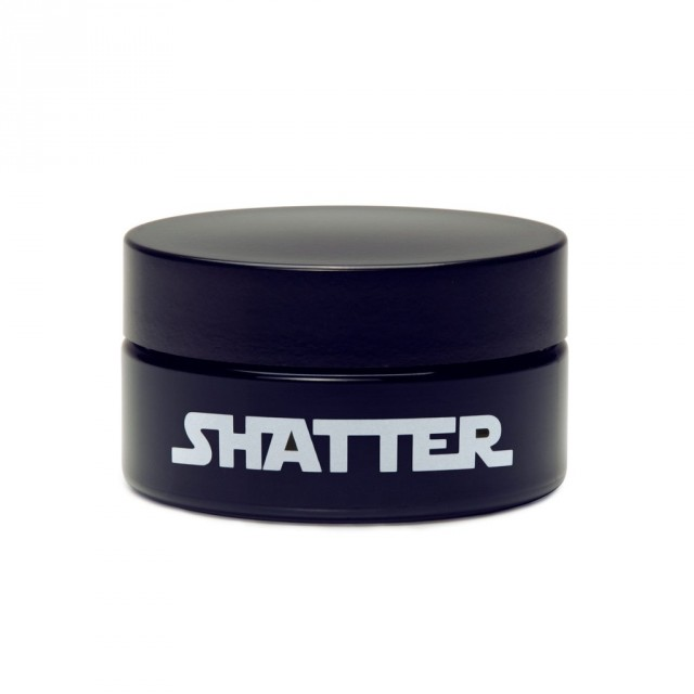 Buy 420 Science UV Concentrate Jar Shatter Design