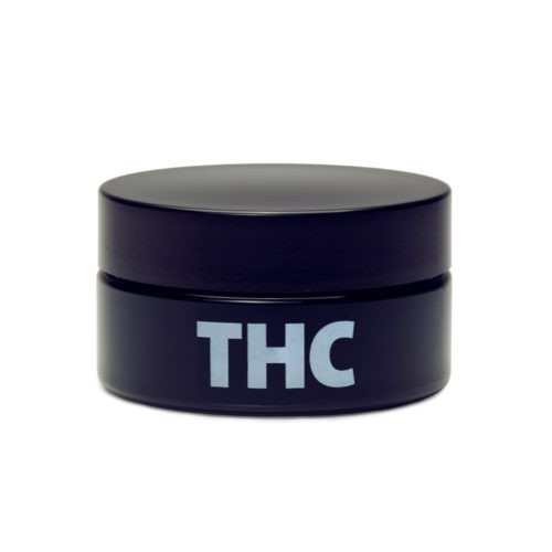 Buy 420 Science UV Concentrate Jar THC Design