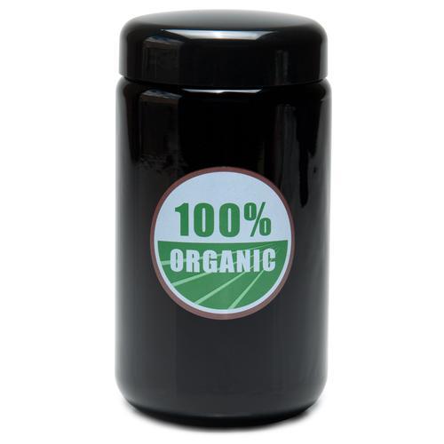 Buy 420 Science UV Stash Jar 100% Organic