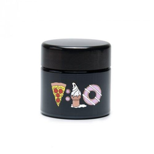 Buy 420 Science UV Stash Jar 420 Foods Medium