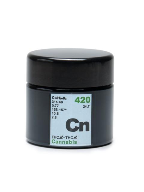 Buy 420 Science UV Stash Jar Cannabis Element